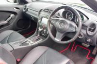 USED 2009 09 MERCEDES-BENZ SLK 3.5 SLK350 7G-Tronic 2dr AMG Kit, Sat Nav, Airscalf