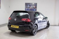 USED 2013 63 VOLKSWAGEN GOLF 2.0 GTD 5d 181 BHP While in Preparation All our Cars are Serviced with a New MOT and Undergo a RAC Warranty Periodic Maintenance Inspection Check to Ensure They are Ready Before Handover