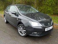 2015 SEAT IBIZA 1.2 TSI I-TECH 3d 104 BHP £5995.00