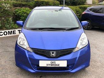 HONDA JAZZ at GKS Car Sales