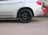 """USED 2009 59 BMW X5 3.0 30d M Sport xDrive 5dr Sunroof, 20"""" Alloys, Sat Nav"""