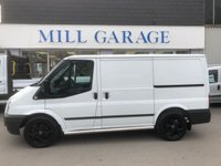 USED 2013 13 FORD TRANSIT 2.2 260 TREND 100 BHP 6 SPEED    *** NO  VAT  ****