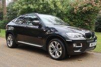 2013 BMW X6 3.0 XDRIVE30D 4d AUTO 241 BHP £19000.00