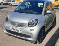 USED 2016 16 SMART FORTWO 1.0 PRIME PREMIUM 2d 71 BHP 0% Deposit Plans Available even if you Have Poor/Bad Credit or Low Credit Score, APPLY NOW!