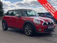 USED 2012 N MINI HATCH COOPER 1.6 COOPER D LONDON 2012 EDITION 3d 110 BHP CHILLI PACK FULL LEATHER HEATED SEATS Stunning Special Edition Mini 1.6 Cooper D London 2012, 1 of 2012 and comes with a Chilli Pack, Full Heated Leather and Visual Boost. Comes with Full Service History 8 stamps in the book,, an MOT and a Free Warranty. In addition the car comes with DAB Radio/CD, Bluetooth, Air Con, Mood Lighting, Leather Multi Functional Steering Wheel, Roof Spoiler, Alloys, 2 keys and lots of other extras. This car must be seen. Nationwide Delivery Available. Finance Available at 9.9% APR Representative.