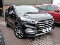 USED 2018 18 HYUNDAI TUCSON 1.7 CRDI GO SE 5d 114 BHP ANY PART EXCHANGE WELCOME, COUNTRY WIDE DELIVERY ARRANGED, HUGE SPEC