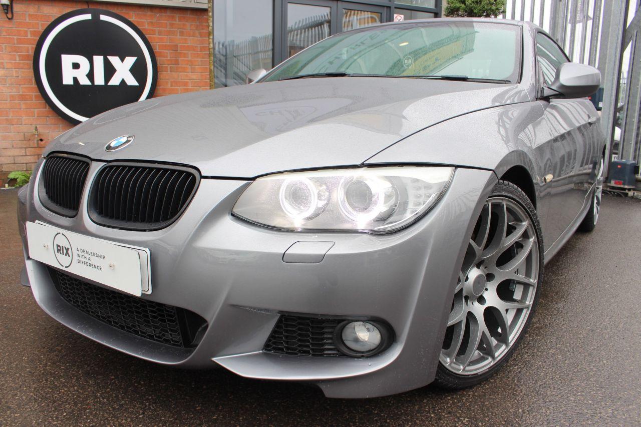 Used BMW 3 SERIESfor sale