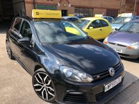 USED 2010 59 VOLKSWAGEN GOLF 1.6 BLUEMOTION SE TDI 5d 103 BHP HATCHBACK