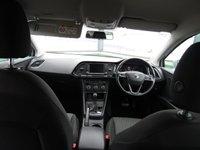 USED 2016 16 SEAT LEON 1.6 TDI SE TECHNOLOGY DSG 5d AUTO 110 BHP