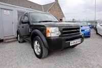 2007 LAND ROVER DISCOVERY GS 2.7 TDV6 Auto 5dr ( 190 bhp ) £8995.00