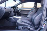 "USED 2011 61 AUDI A5 3.0 TDI S line S Tronic Quattro 2dr Nav, 245 BHP, 4WD, 19"" Alloys"