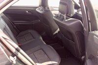 USED 2014 14 MERCEDES-BENZ E CLASS 2.1 E220 CDI AMG Sport 7G-Tronic Plus 4dr Sat Nav, Heated Seats, FSH