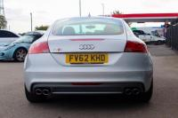 USED 2012 62 AUDI TTS  2.0 TFSI S Tronic Quattro 3dr Sat Nav, Heated Seat, Mag Ride