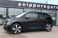USED 2016 16 BMW I3 E Loft eDrive 5dr (Extended Range) Parking Camera DC Rapid Charge