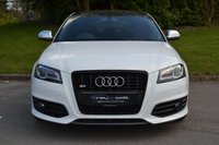 USED 2009 59 AUDI A3 2.0 S3 QUATTRO 5d AUTO 265 BHP JUST ARRIVED, FULL HISTORY