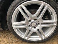 USED 2010 MERCEDES-BENZ E CLASS 2.1 E220 CDI BLUEEFFICIENCY SPORT 2d AUTO 170 BHP