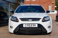 USED 2010 10 FORD FOCUS 2.5 RS 3dr FSH