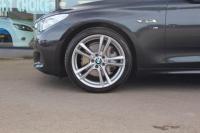 USED 2014 64 BMW 5 SERIES 3.0 530d M Sport GT 5dr FSH, Rear Camera, Sunroof