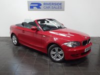USED 2010 59 BMW 1 SERIES 2.0 118D SE 2d 141 BHP