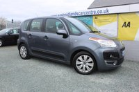 2009 CITROEN C3 PICASSO 1.6 PICASSO VTR PLUS HDI 5d 90 BHP DIESEL GREY £3250.00