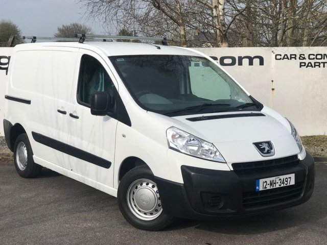 View our PEUGEOT EXPERT 1000