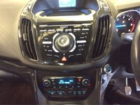 USED 2013 13 FORD KUGA 2.0 TITANIUM X TDCI 5d 138 BHP