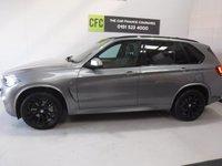USED 2015 65 BMW X5 3.0 XDRIVE40D M SPORT 5d AUTO 309 BHP