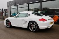 USED 2011 61 PORSCHE CAYMAN 3.4 987 S PDK 2dr FPSH, Heated Sports Seats