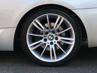 USED 2007 07 BMW 3 SERIES 2.0 320I M SPORT 2d 168 BHP 18'' ALLOYS/FULL LEATHER/XENON