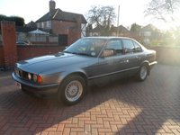 USED 1992 BMW 5 SERIES 2.0 520I SE 4d 150 BHP Totally Unique, Outstanding Pedigree