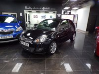 USED 2008 08 FORD FIESTA 1.4 ZETEC CLIMATE 16V 3d 80 BHP