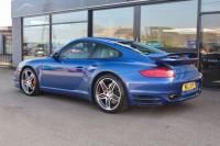 USED 2006 PORSCHE 911 3.6 997 Turbo AWD 2dr Now Sold - Similar Wanted