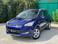 USED 2015 65 FORD KUGA FORD KUGA 2.0 TDCI 150 2WD ZETEC ONE OWNER LOW MILEAGE