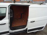 USED 2016 66 FORD TRANSIT CONNECT 1.5 210 P/V 1d 74 BHP FORD CONNECT EURO 6 LONG WHEEL BASE L2