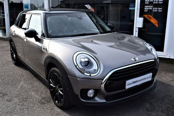 2016 MINI CLUBMAN 2.0 COOPER D 5d 148 BHP 6dr STOP/START EURO 6 MASSIVE SPECIFICATION  £13990.00