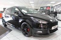 2016 FORD FOCUS 2.0 ST-3 250 BHP £16925.00