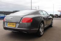 USED 2011 04 BENTLEY CONTINENTAL 6.0 GT 2dr Face Lift Model, FBSH