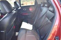 USED 2012 62 NISSAN JUKE 1.5 TEKNA DCI 5d 110 BHP