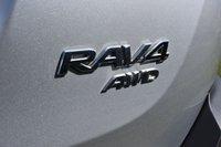 USED 2013 13 TOYOTA RAV4 2.2 D-4D ICON 5d 150 BHP