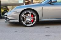 USED 2007 07 PORSCHE 911 3.6 997 Turbo AWD 2dr Manual, FPSH