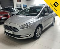 USED 2016 16 FORD GALAXY 2.0 TITANIUM TDCI 5d 148 BHP EURO 6 ENGINE