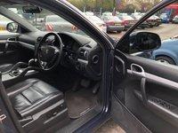 USED 2019 06 PORSCHE CAYENNE Porsche Cayenne 3.2 V6 Tiptronic S AWD 5dr FINANCE ME, FSH, MOT, SAT NAV
