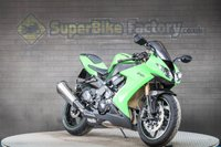 USED 2009 09 KAWASAKI ZX-10R - NATIONWIDE DELIVERY, USED MOTORBIKE. GOOD & BAD CREDIT ACCEPTED, OVER 600+ BIKES IN STOCK