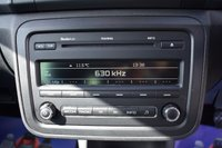 USED 2012 12 SKODA FABIA 1.6 SE PLUS TDI CR 5d 89 BHP