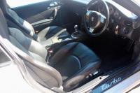 USED 2008 58 PORSCHE 911  3.6 997 Turbo AWD 2dr Aerokit, Gen 1.5, PCM3
