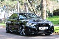 2016 BMW 3 SERIES 340i M SPORT AUTO 360 BHP £SOLD