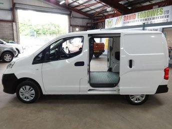 93d3e5fb0c Used vans for sale in Huddersfield   West Yorkshire  David Eddowes Ltd