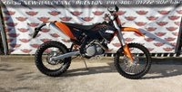 USED 2010 10 KTM 450 EXC-R Enduro One mature owner, only 590 miles
