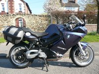 2010 BMW F SERIES 798cc F 800 ST  £3995.00