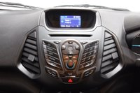 USED 2015 65 FORD ECOSPORT 1.5 ZETEC 5d 110 BHP